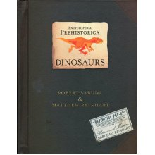 Encyclopedia Prehistorica by Matthew Reinhart & Robert Sabuda
