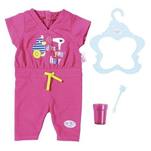 Baby Born Deluxe Jumpsuit Set