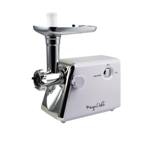 MegaChef MG-700 1200W Ultra Powerful Automatic Meat Grinder for Household Use
