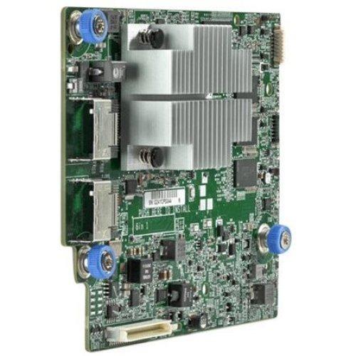 Hewlett Packard Enterprise 726736-B21-RFB Smart Aray P440ar/2G Control. 726736-B21-RFB