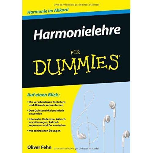 Harmonielehre kompakt fur Dummies (Für Dummies)