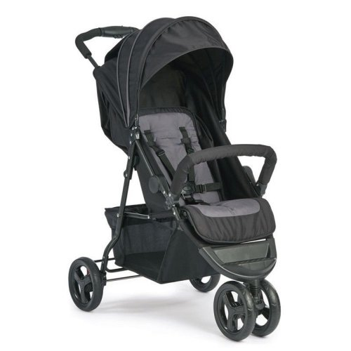 The Zobo Three Wheeled Stroller