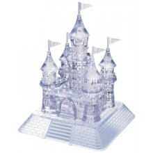 Jigsaw Puzzle - 105 Pieces - 3D - Castle
