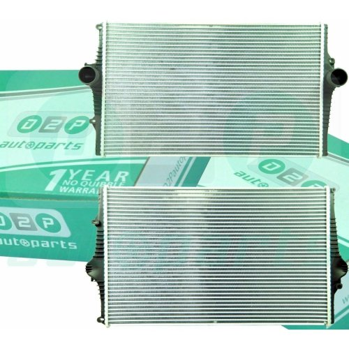 INTERCOOLER FOR VOLVO S60 S80 V70 XC70 PETROL & D5 DIESEL 30748809, 8671694