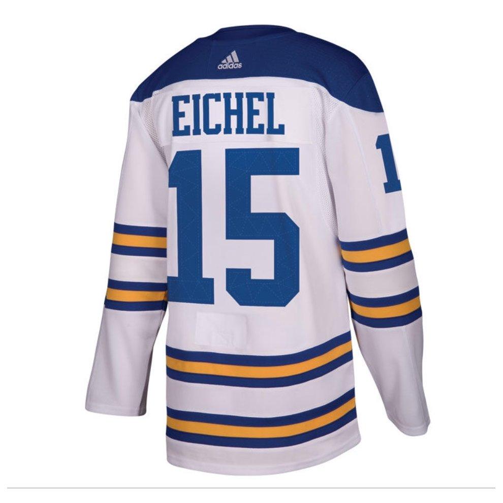 efa09e98b ... Buffalo Sabres 2018 Winter Classic Premier Adidas Pro NHL Jersey - 1 ...