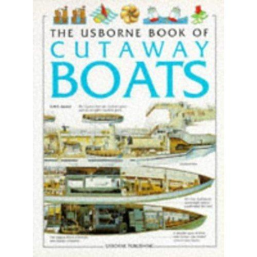 Cutaway Boats (Usborne Cutaways)