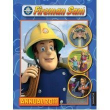 Fireman Sam Annual 2011