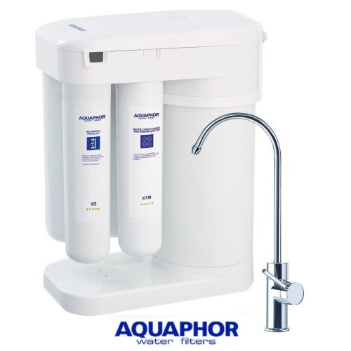 Morion Reverse Osmosis Drinking Water Filter System-DWM101S