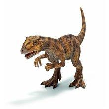 Schleich Allosaurus Playset