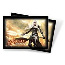 Magic the Gathering Avacyn Restored ANGEL HOPE Deck Protector (80 Sleeves Per Pack