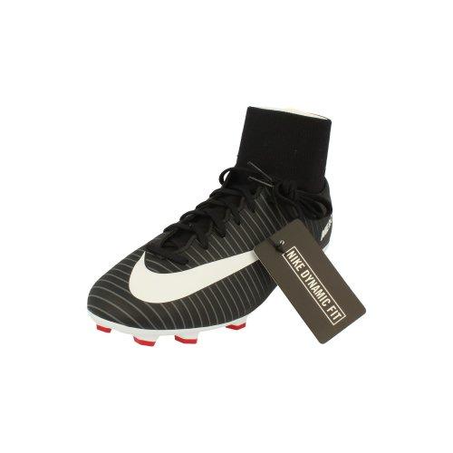 Nike Junior Mercurial Victory VI Df FG Football Boots 903600 Soccer Cleats