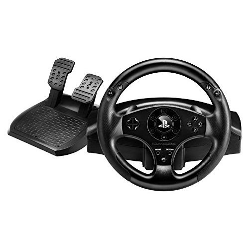Thrustmaster T80 Racing Wheel (PS4/PS3) (New)