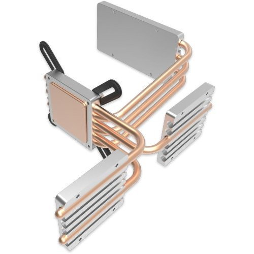 Streacom ST-LH6 Additional CPU Cooling Kit for DB4 ST-LH6