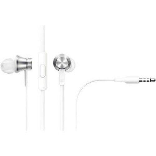 Xiaomi Wired Earset Earbud In-Ear 32 Ohm 20 Hz 20 Khz Nickel Plated 0.13 Cm ZBW4442GL