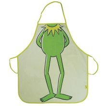 The Muppets Kermit The Frog Apron
