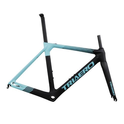 ICAN Aero Road Bike Frameset 007