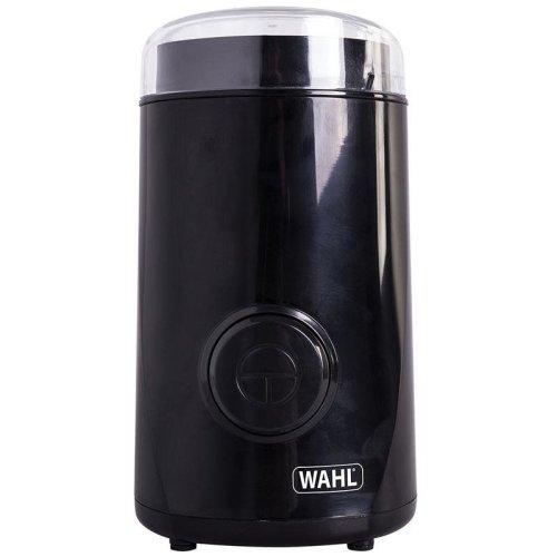 Wahl Black Coffee Grinder | Compact Coffee Grinding Machine