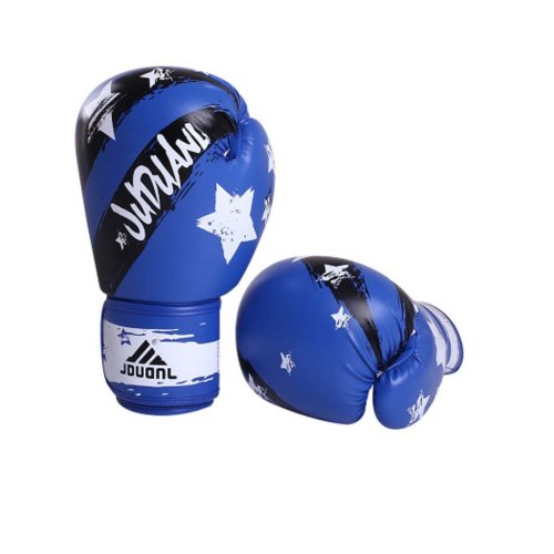 Kids Boxing Gloves Sparring,Blue