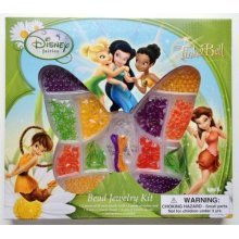 Disney Fairies Bead Jewelry Kit