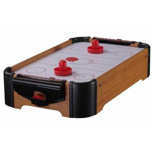 Tabletop Air Hockey Game Children's Games Fun Activity Set