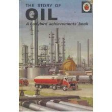The Story of Oil (Achievements)