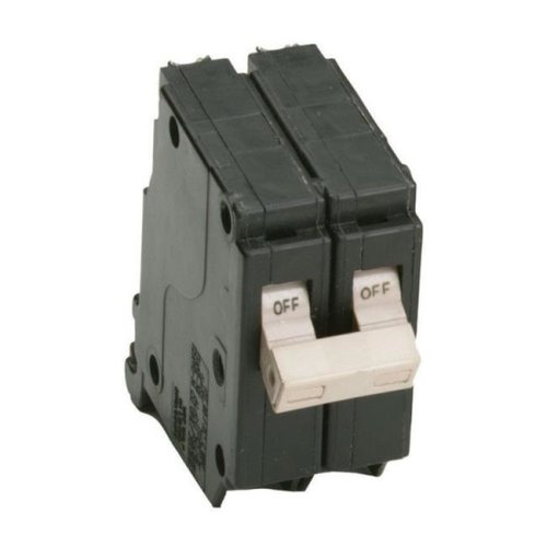 Cutler Hammer CHF215 15 amp Double Pole Circuit Breaker with 120-240 Volts AC