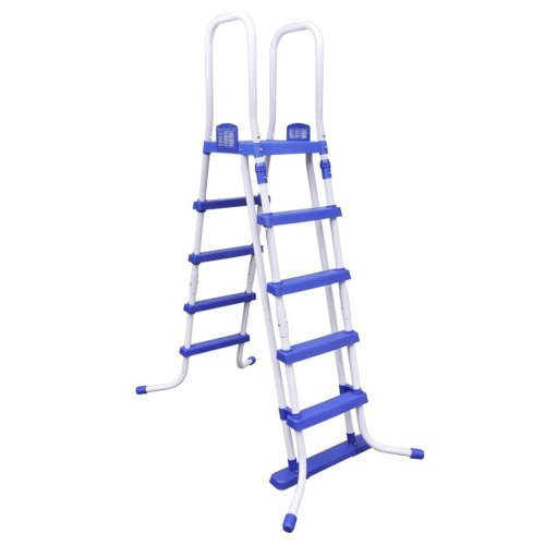 Bestway Steel Frame Pool Safety Ladder 58332