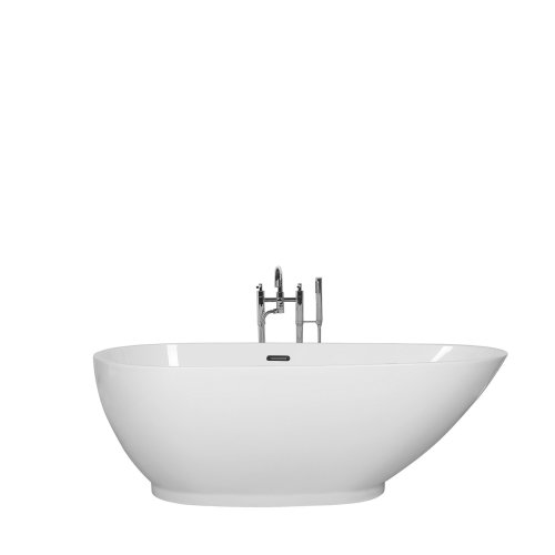 Freestanding Bath White GUIANA