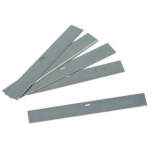 Stanley 0-28-005 Heavy-Duty Scraper Blades (pack of 5)