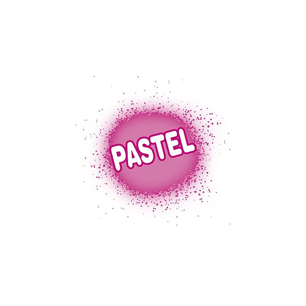 /Pack de 5/Colores Pastel Lansay/ /Blopens/ /23514/