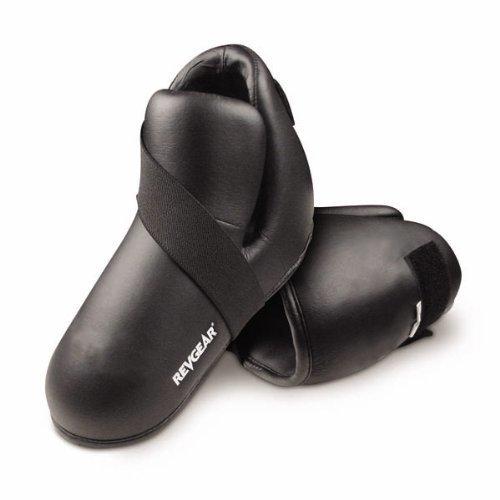 Revgear Pro Spar Foam Kicks (Black, XX-Small)