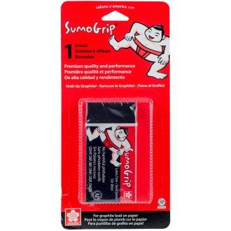 Sumogrip Premium Block Eraser B300 1/Pkg-
