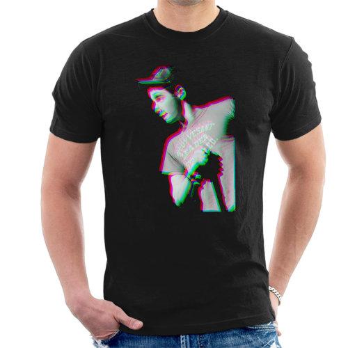 Beastie Boys American Pop Group Rapper Ad Rock 1987 Men's T-Shirt