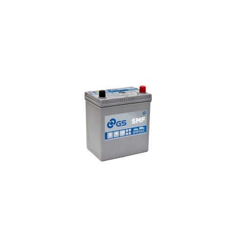 SMF Conventional Battery 12V - 36Ah - 330CCA