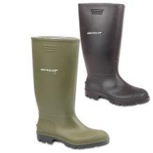 Ladies Womens Dunlop Wellies Wellington Boots