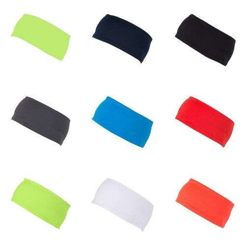 Myrtle Beach Adults Unisex Running Headband