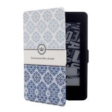 Protective Case for Kindle Paperwhite -Light and Thin E-Reader Covers-A9