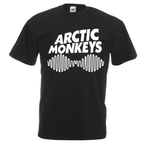 Arctic Monkeys logo Kids T-shirt