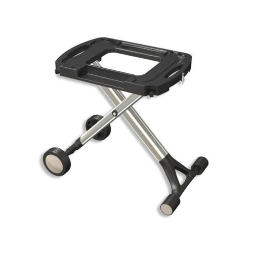 Bbqtex Portable Gas Barbeque Grill Foldable Table