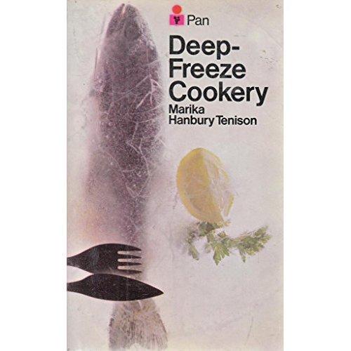 Deep Freeze Cookery