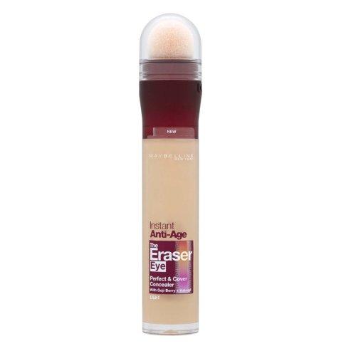 Maybelline Instant Anti Age Eraser Concealer 6.8ml Light