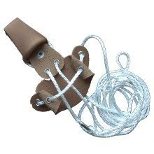 Gompy Archery Limb-Tip Leather Bowstringer BSP-1 for Recurve Bows