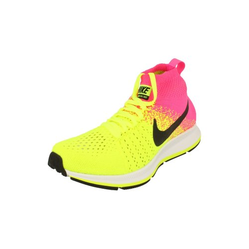Nike Zoom Pegasus All Out Flyknit Oc GS Running Trainers 848788 Sneakers Shoes