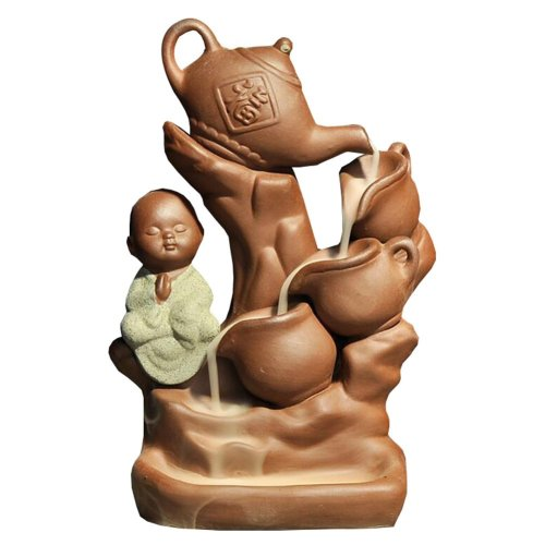 Ceramic Censer Incense Burner Incense Holder