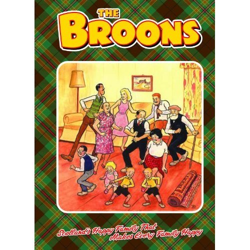 Broons Annual 2012 (Annuals 2012)
