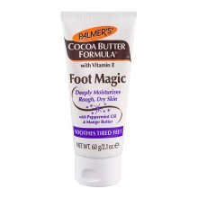 Palmers Cocoa Butter Formula Foot Magic 60g