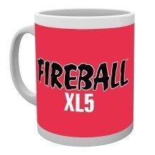 Fireball Logo 2 Mug