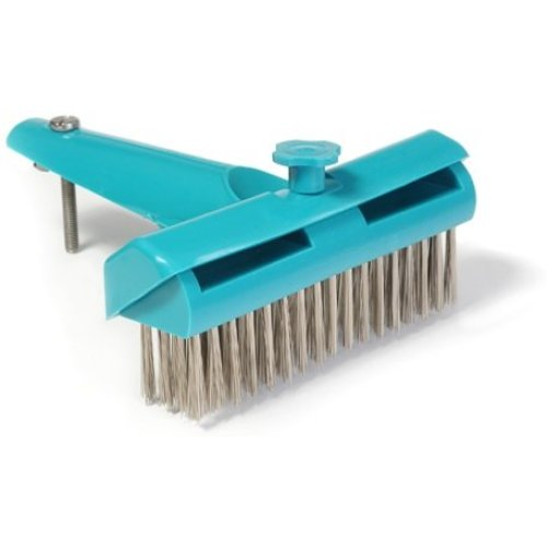 Certikin Swimming Pool Algae Brush with Swivel Head HD69