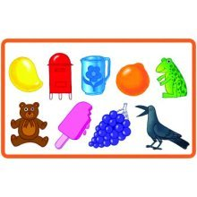 Creative Early Years Play And Learn Colours Puzzle - Cre0609 -  cre0609 creative early years play learn colours