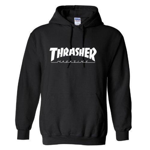Thrasher magazine Kids Hoodie